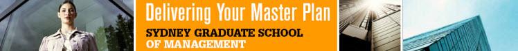 Sydney Graduate School of Management