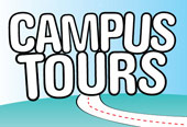UWS Campus Tours